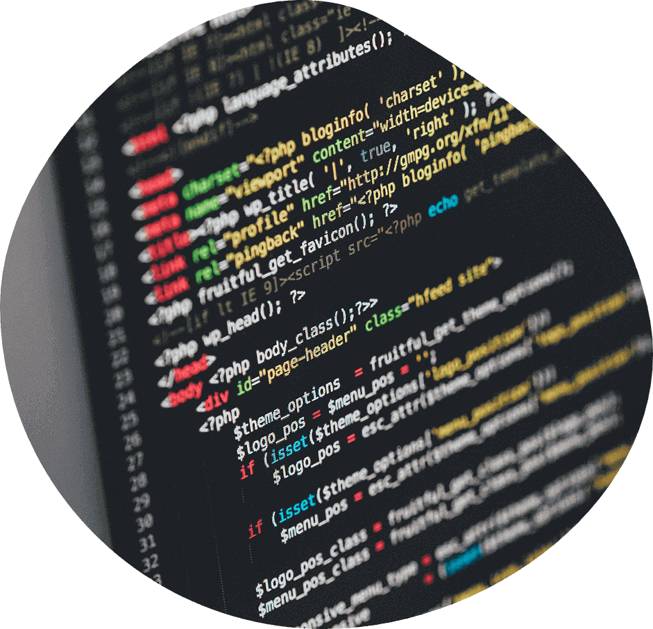 Coding Graphic