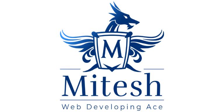 Mitesh.xyz V3